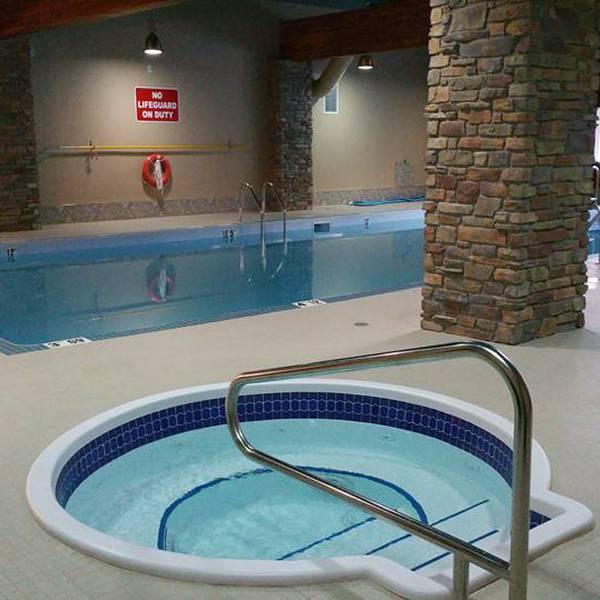 Spruce Hill Resort -1