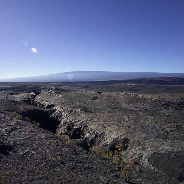 Volcanoes National Park - Big Island - Hawaii - Doets Reizen