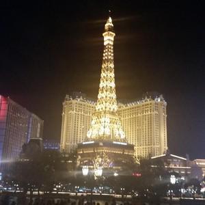 Zion -Las Vegas - Dag 18 - Foto