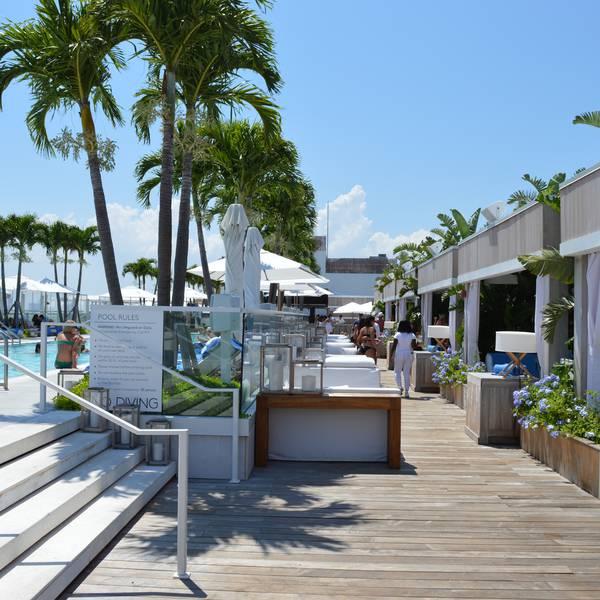 1 hotel South Beach - exterior2