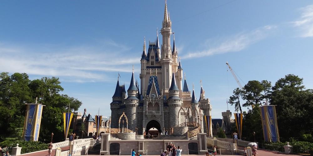 Disney - Orlando - Florida - Doets Reizen