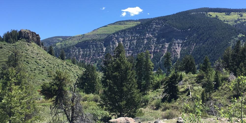Vail - Colorado - Doets Reizen