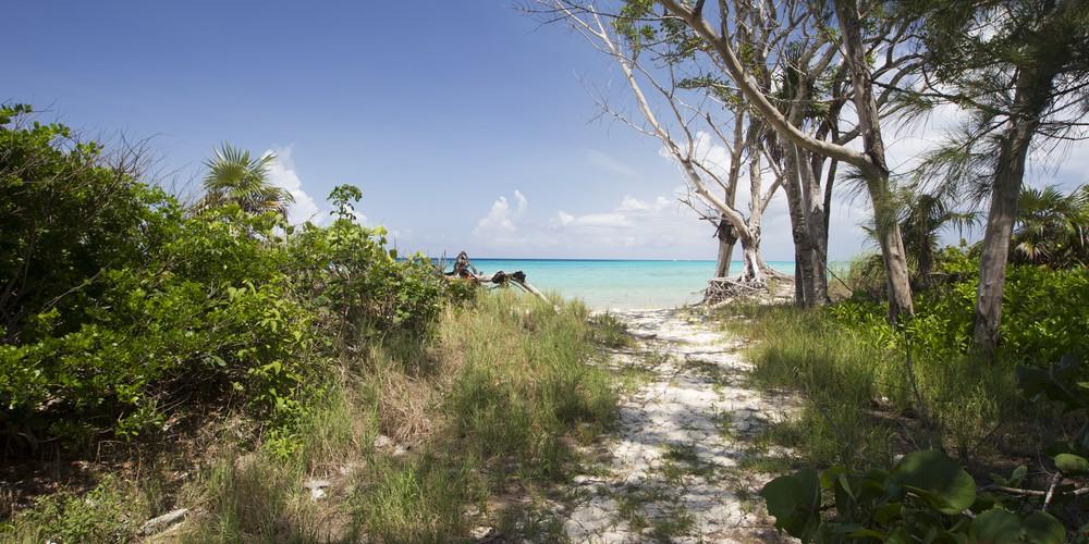 New Providence Bahamas