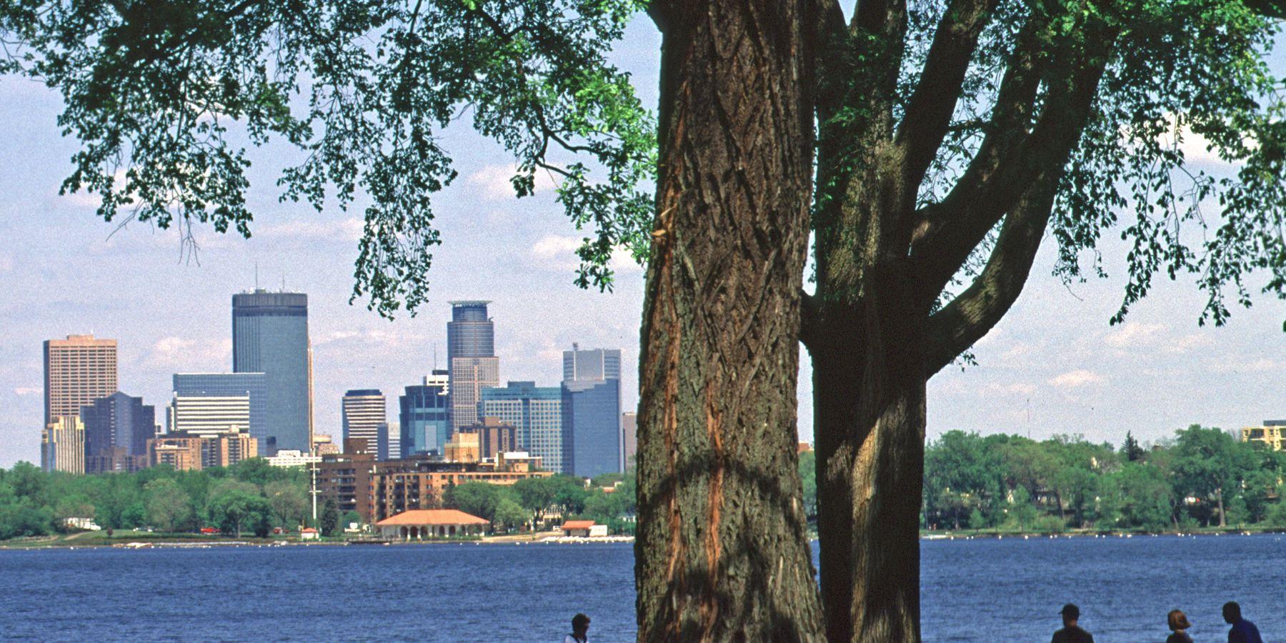Minneapolis - Minnesota - Amerika - Doets Reizen