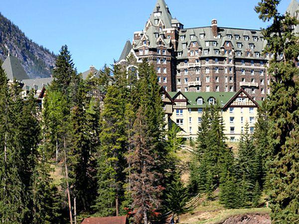 Banff - Golf - Golfen West Canada - Doets Reizen