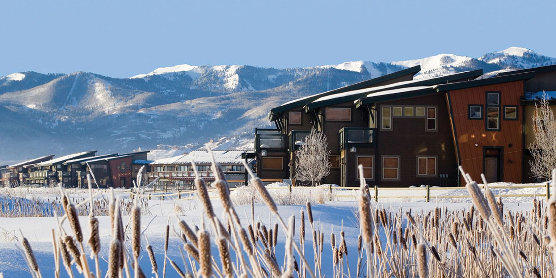 Newpark Resort Park City 1
