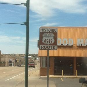 Amarillo - Dag 7 - Foto
