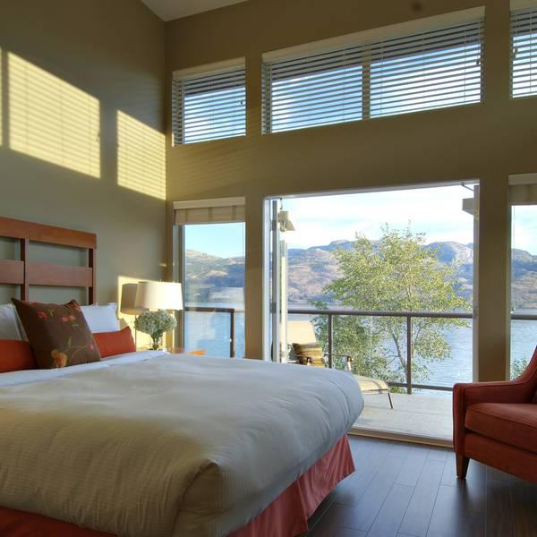 Cove Lakeside Resort - 1