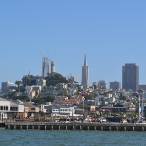 San Fransisco - Dag 15 - Foto