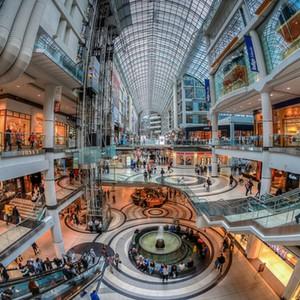 Dag 10 – Toronto - Dag 10 - Foto