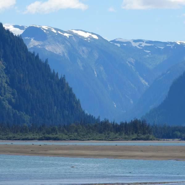 Prince Rupert - British Columbia - Canada - Doets Reizen