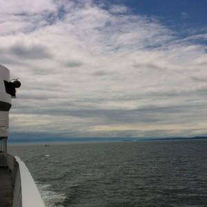 Reisdag 4 Quinault- Port Angeles - Victoria (Cdn) - Dag 4 - Foto