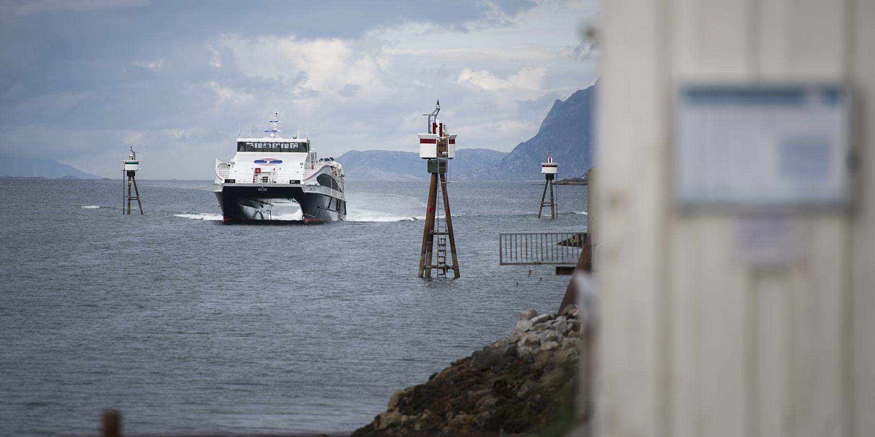 Bodø - Doets Reizen - Vakantie Noorwegen - VisitNorway