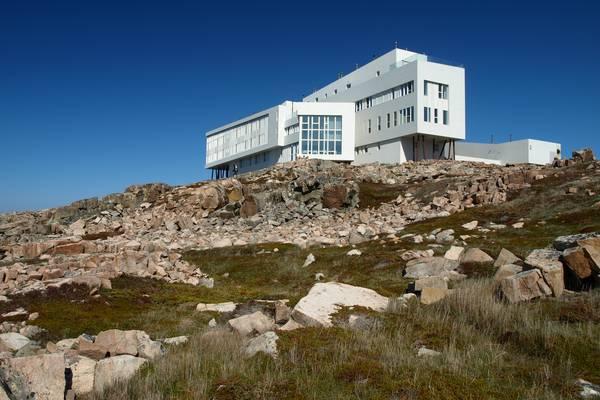 Fogo Island Inn - Newfoundland & Labrador - Canada - Doets Reizen