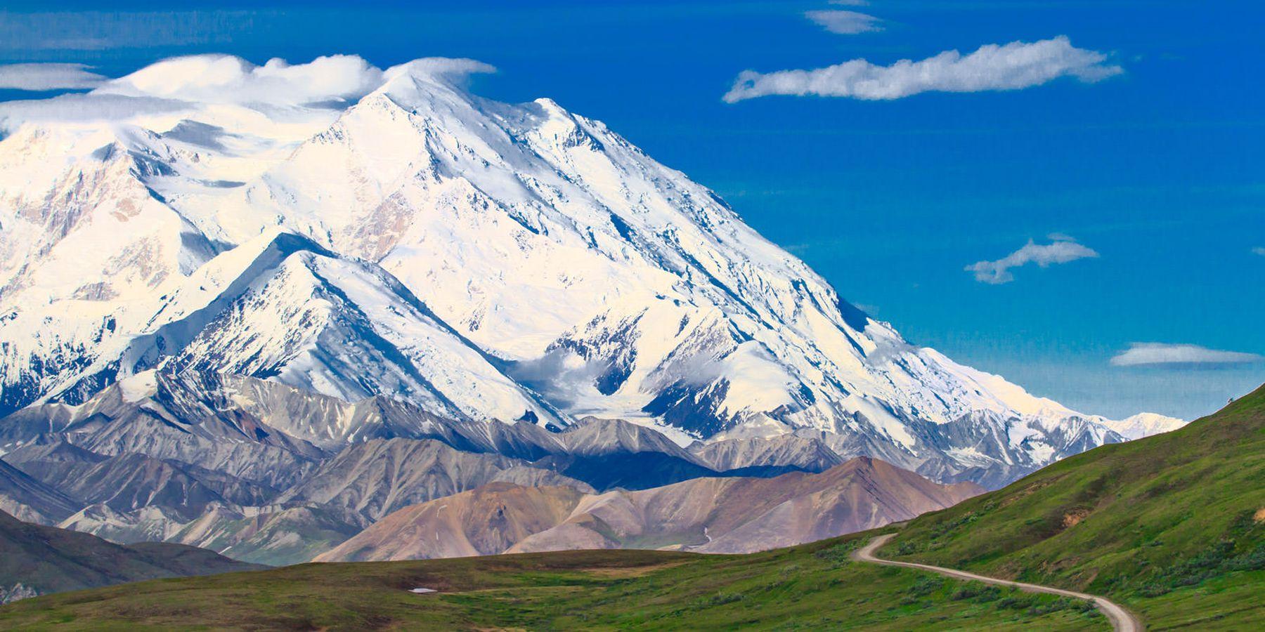 Denali National Park - Alaska - Doets Reizen