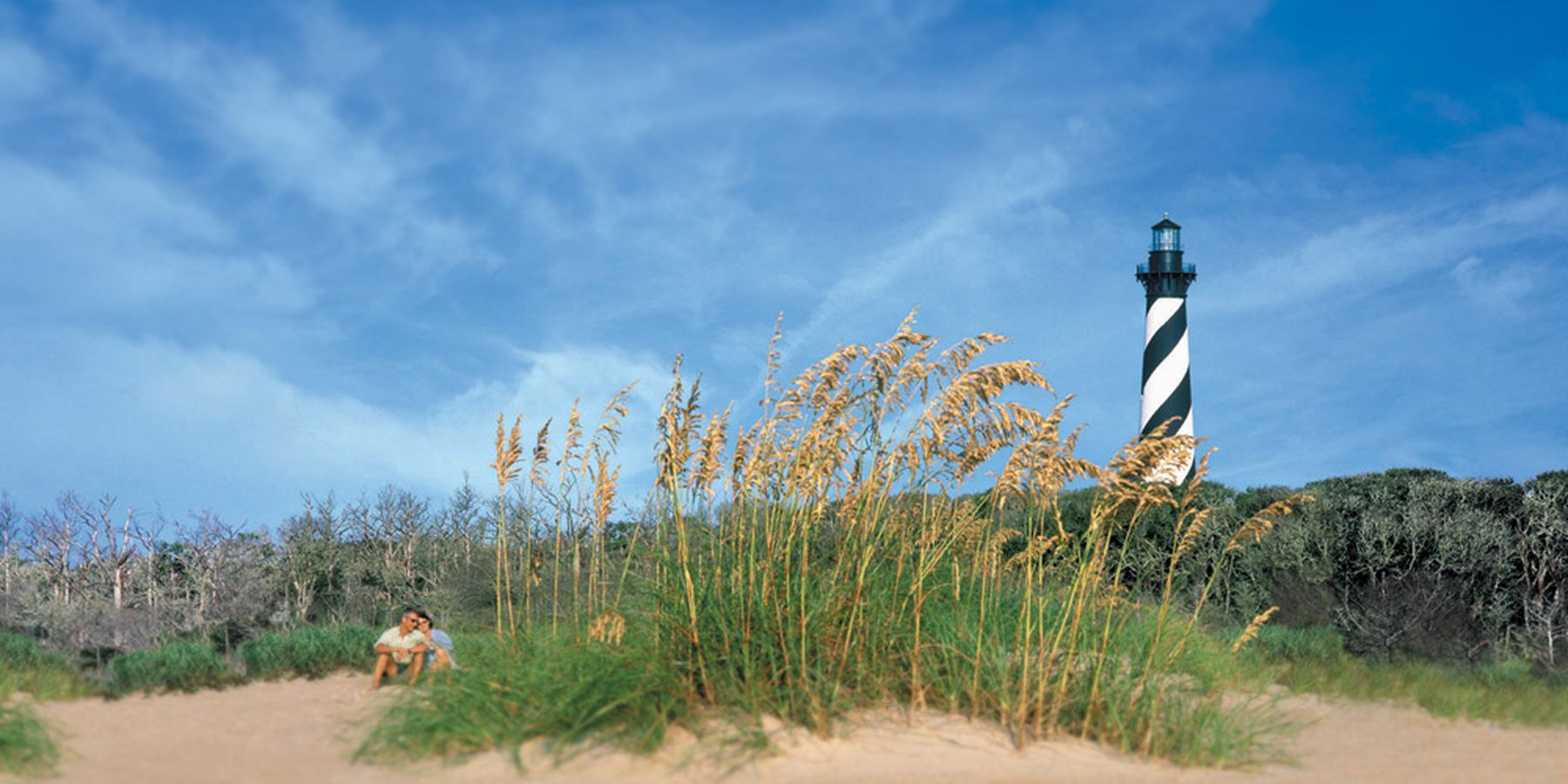 Outerbanks - North Carolina - Amerika - Doets Reizen