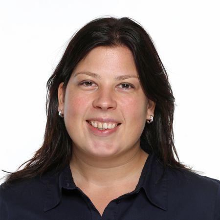 Patricia Spaansen-Zuurbier