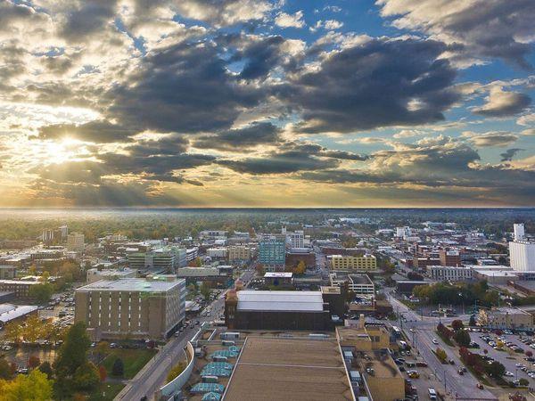 Springfield - Missouri - Amerika - Doets Reizen