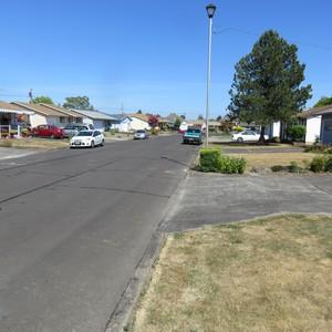 Woodburn area - Dag 24 - Foto