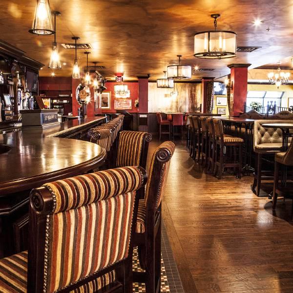 Best Western Cairn Croft Hotel - Doc Magilligan's