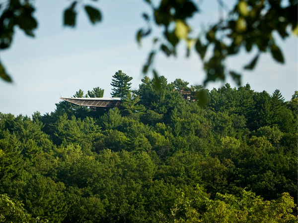 House on the Rock - Wisconsin - Amerika - Doets Reizen