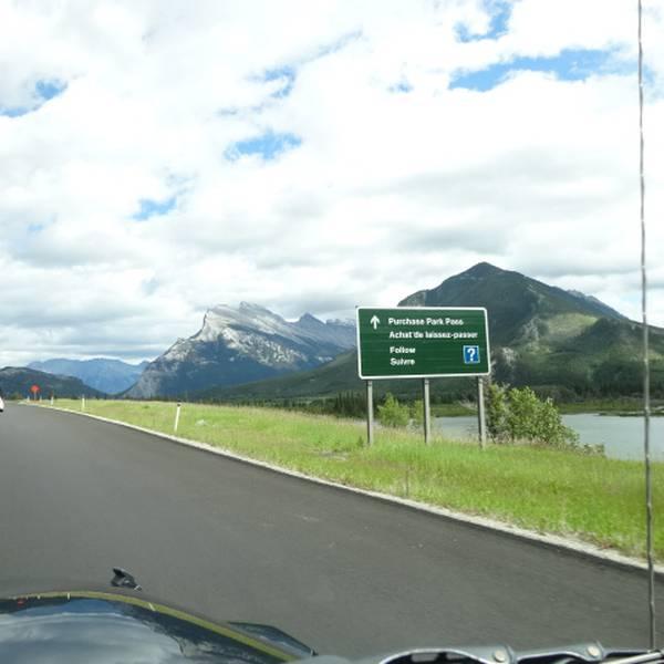Banff National Park - Alberta - Canada - Doets Reizen