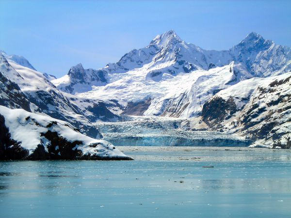 Glacier Bay Lodge - Glacier Bay National Park - Alaska - Doets Reizen