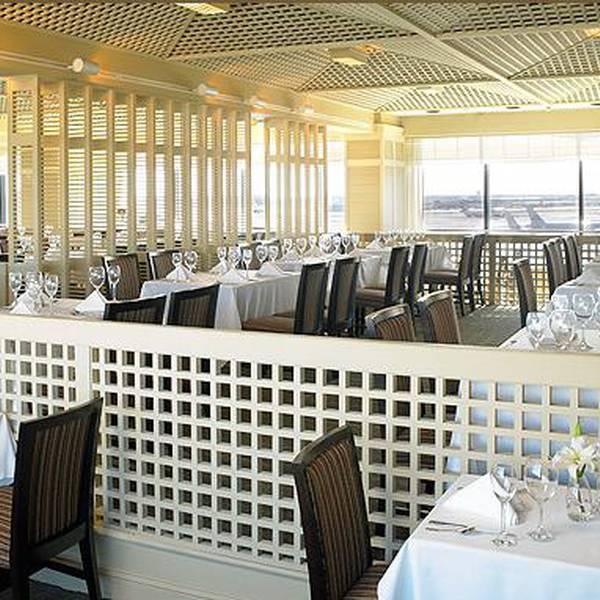 Miami International Airport Hotel - restaurant 2