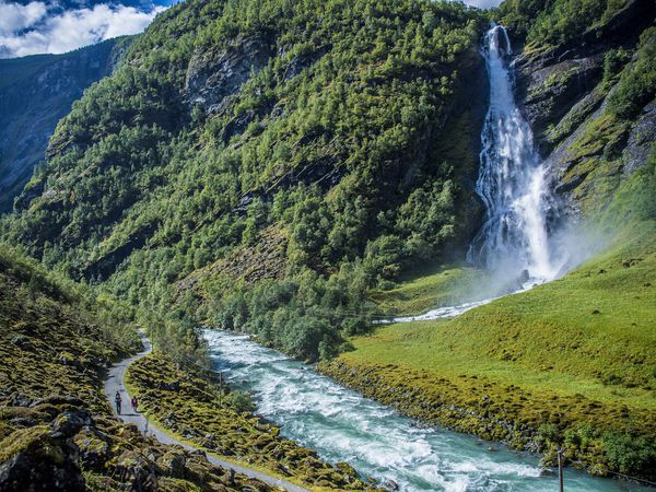 Sognefjorden - Doets Reizen - Vakantie Noorwegen  - VisitNorway