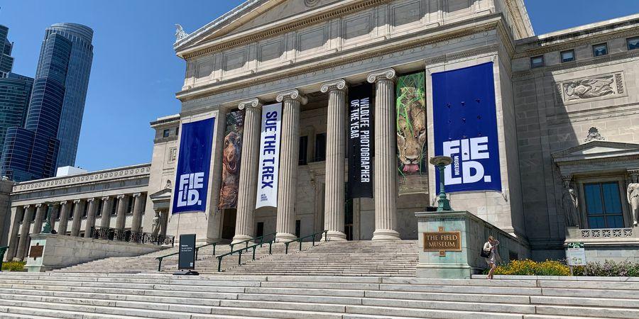 Museum Campus - Chicago - Illinois - Doets Reizen