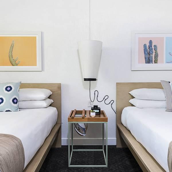 Saguaro Scottsdale - room123