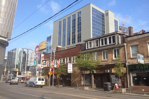 Toronto - Ontario - Canada - Doets Reizen