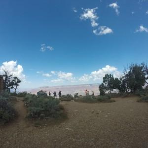 Van Grand Canyon naar Glen Canyon - Dag 14 - Foto