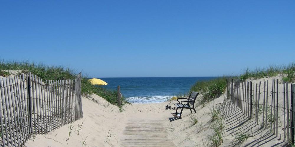 The Hamptons - New York State - Amerika - Doets Reizen