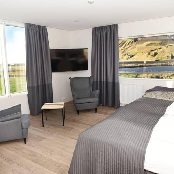 Kea Hotel Katla - Superior Room