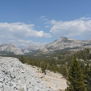 Yosemite park - Dag 20 - Foto
