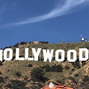 Beverly Hills - Dag 7 - Foto