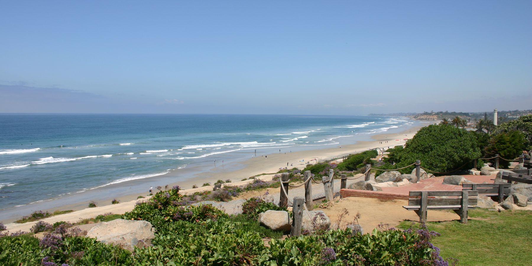 San Diego - California - Amerika - Doets Reizen