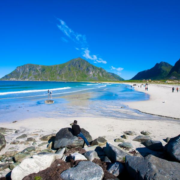 Lofoten - Doets Reizen - Vakantie Noorwegen - Credits VisitNorway