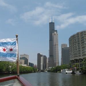 Reisdag 53 1 juli Chicago - Dag 53 - Foto