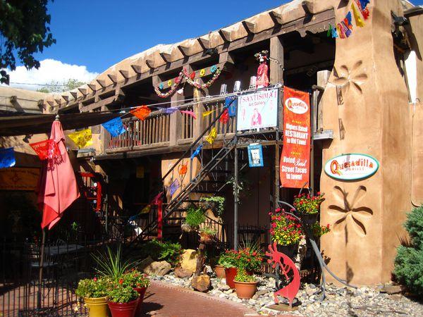 Albuquerque - Route 66 - New Mexico - Doets Reizen