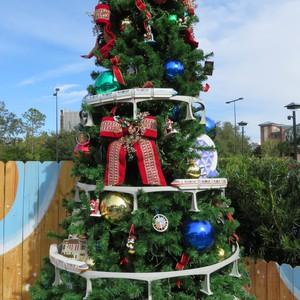 Disney Spings (oud Disney Downtown) - Dag 23 - Foto