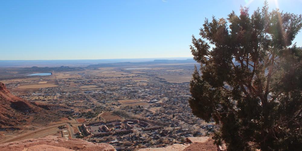 Kanab - Utah - Doets Reizen