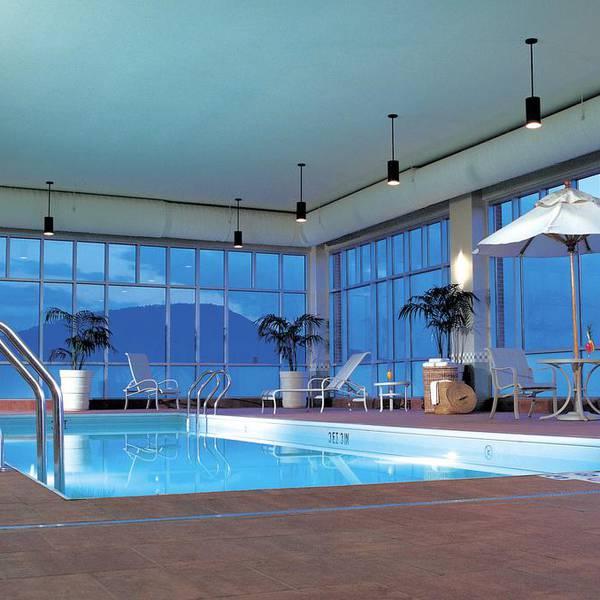 The Chattanoogan - pool