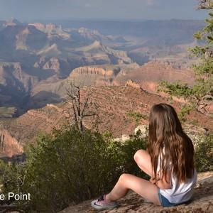 Sedona - Tusayan (Grand Canyon) - Dag 14 - Foto