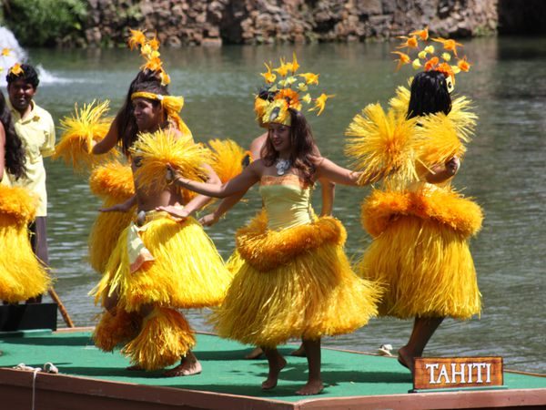 Oahu Polynesian Culture Center - Oahu - Hawaii - Doets ReizenOahu Polynesian Culture Center Hawaii