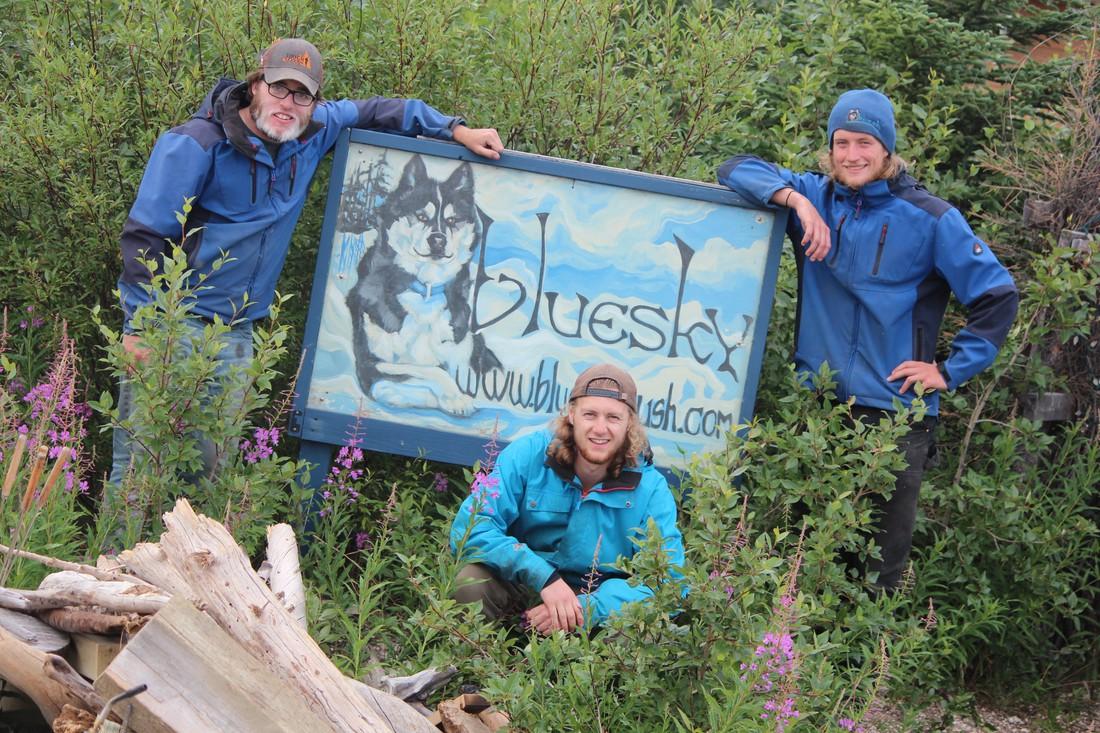 Dog Mushing Churchill - Manitoba - Canada - Doets Reizen