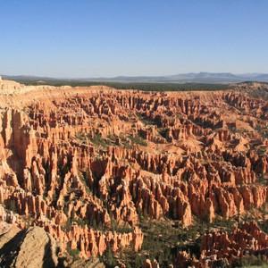 Hiken in Bryce Canyon - Dag 20 - Foto