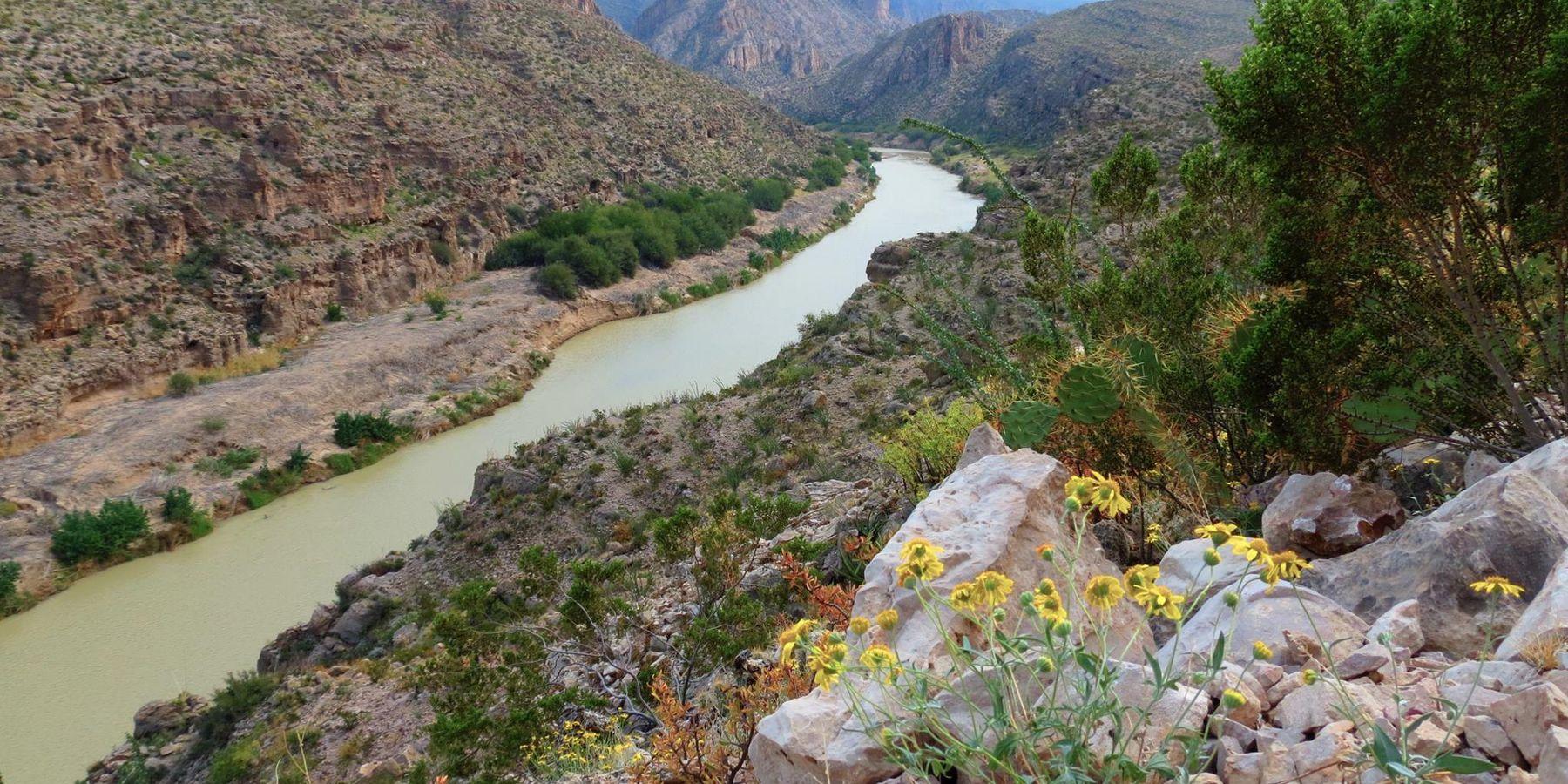Big Bend National Park - Texas - Doets Reizen
