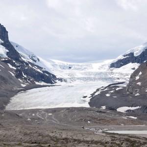 Sneeuw en ijs - Dag 2 - Foto